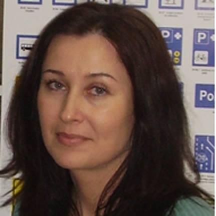 TATJANA ŠENICA, dipl. org.